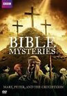 Bible Mysteries - Dvd-standard Region 1