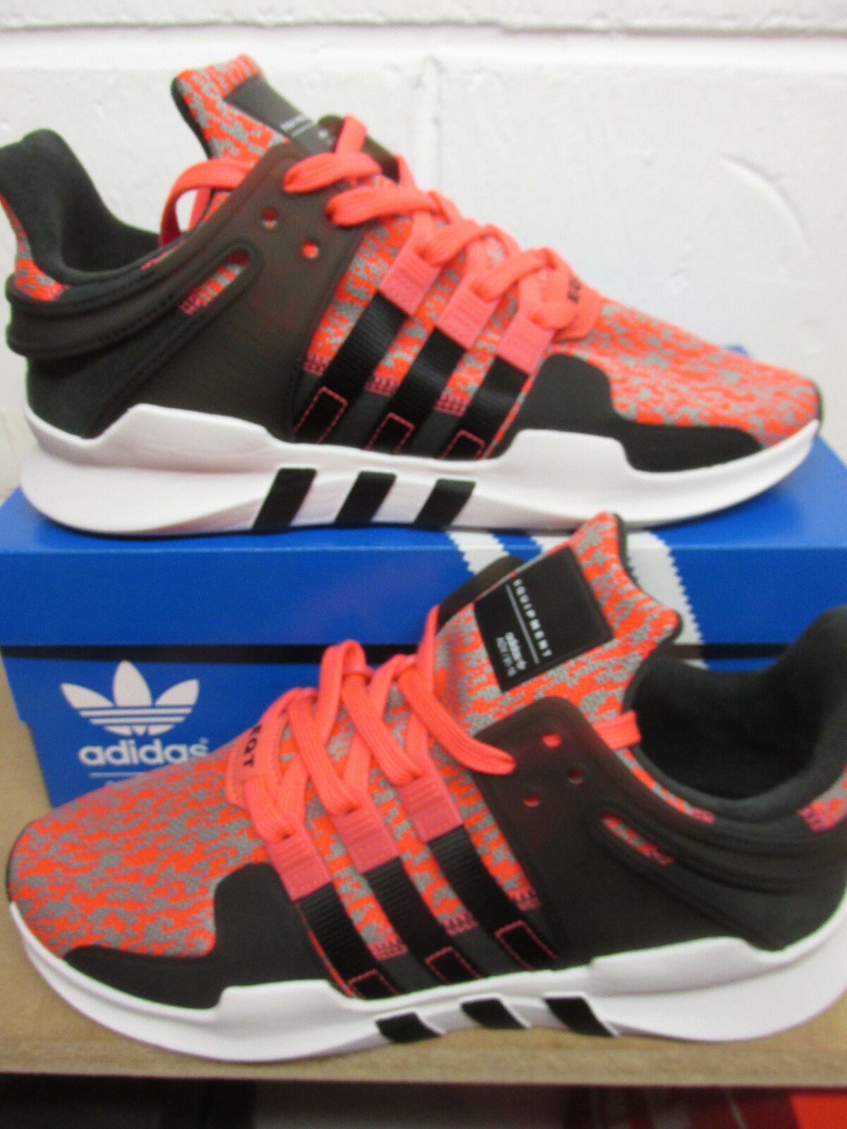 Adidas Public Authority GSG-9.3.1 High - Sandstone Bottes chaussures U41775 - High Adult Unis 4d8206
