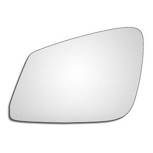 Left-Hand-Passenger-Side-BMW-1-Series-F20-F21-2010-2019-Convex-Wing-Mirror-Glass