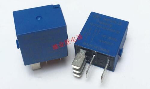 5PCS NEW HFV6-G 12-Z7ST-R 12V 35A 5 Pin Relay #V6326 CH