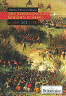 The Emergence of Modern Europe: c. 1500 to 1788 by Rosen Education Service (Hardback, 2011)