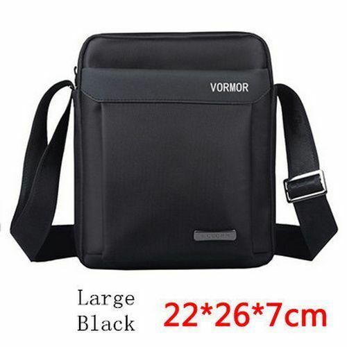 Messenger Bag Man Fashion Shoulder Oxford Casual Business Crossbody Backpack