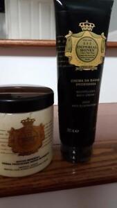 Perlier-2-piece-set-Imperial-Drops-Super-Nurishing-Cream-Bath-Cream