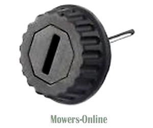 Genuine Stihl Chainsaw Fuel Cap 0000 350 0509 MS650 MS660 066 088