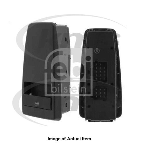 New Genuine Febi Bilstein Window Regulator Switch 47020 Top German Quality