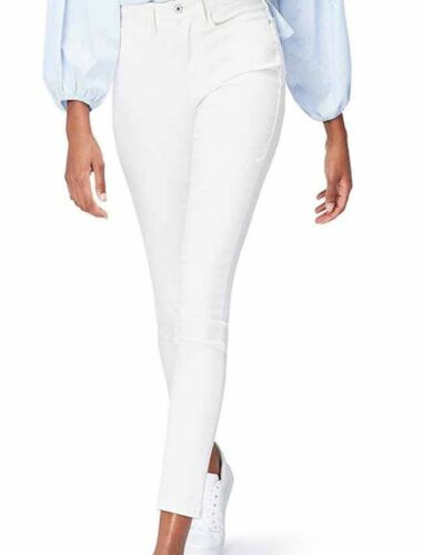 size 16 white jeans