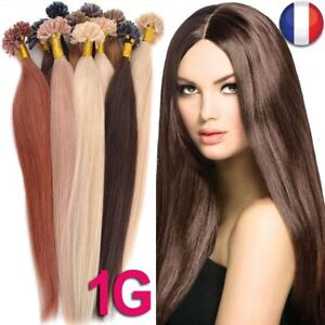 25-50-75-EXTENSION-DE-CHEVEUX-POSE-A-CHAUD-100-NATUREL-REMY-HAIR-49-60CM-1G-AAA