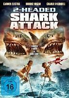 1 von 1 - DVD 2-HEADED SHARK ATTACK / HORROR KULT TRASH UNCUT CARMEN ELECTRA NEU/OVP
