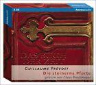 Das Buch der Zeit. Die steinerne Pforte. 3 CDs von Guillaume Prevost (2007)