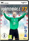 Handball 17 (PC, 2016, DVD-Box)