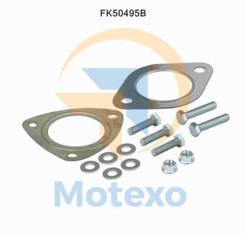 // FK50495B EXHAUST LINK PIPE FITTING KIT VAUXHALL INSIGNIA 2.0 7//2008
