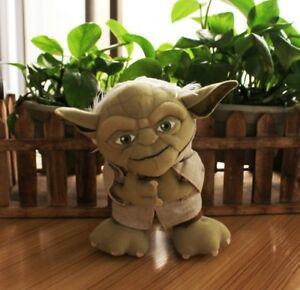 star-wars-Master-Yoda-stuffed-plush-doll-dolls-20cm-new-arrivel-XN121