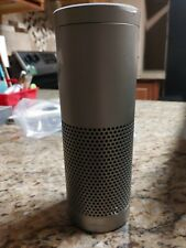Amazon Echo Plus Smart Assistant - Silver