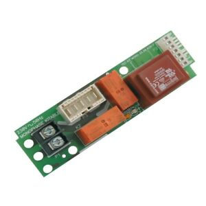 Image Is Loading Power Board Thermostat Single Phase For Water Heater
