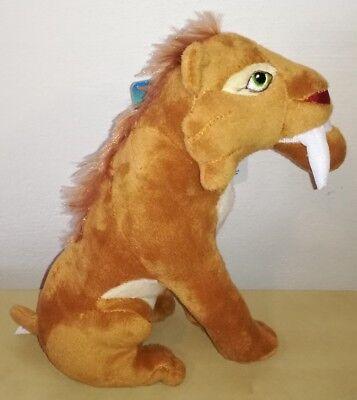 Peluche scrat era glaciale pupazzo originale ice age big headz plush soft toys