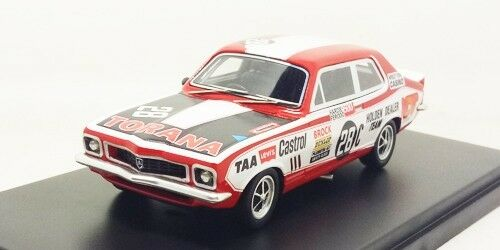 1.43 Apex - 1972 Bathurst Winner - Holden LJ torana GTR Xu - 1 - hdt