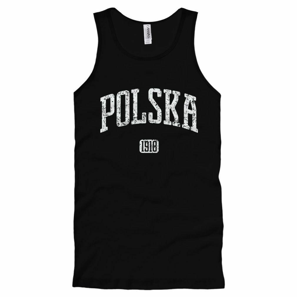 KRAKOW POLSKA POLAND T-SHIRT Silkscreen
