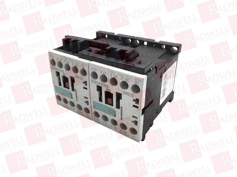 SIEMENS 3RA1315-8XB30-1AK6   3RA13158XB301AK6 (NEW IN BOX)