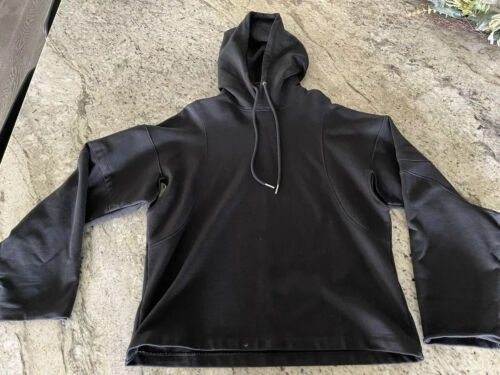 helmut lang hoodie Oversize M size