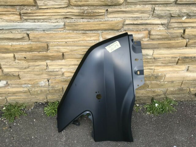 VOLKSWAGEN TRANSPORTER T6 2015 Front Wing RH Right OS Offside Drivers