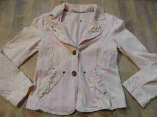 Hsr217 Marc Gr Sweatblazer Sports Beautiful Top N3 Pink Cain PxCqPwO