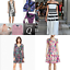 thumbnail 1 - $2200 Wholesale Womens High End Fashion Luxury Brands GILT Clothes Bulk Lot 10