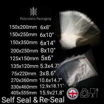 Self Seal Bags Sandwich Peel And Seal Bags OPP Food Bags Cellophane Bags Bakery