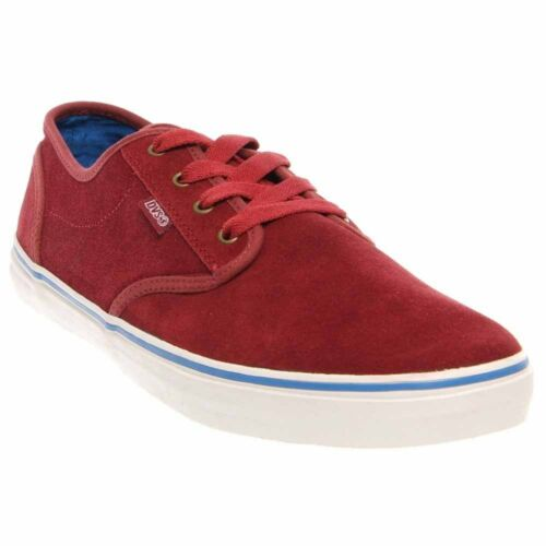 DVS Rico CT Red Mens