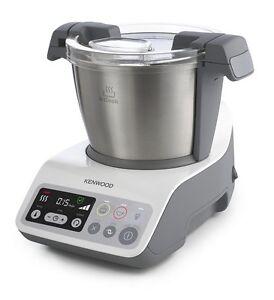 Dettagli su KENWOOD kcook ccc200wh Robot da cucina con funzione di Cucina  Nuovo- mostra il titolo originale