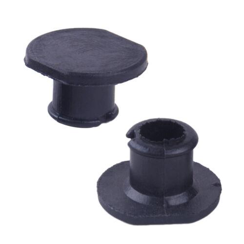6X Puffer Kappe Deckel Stecker für Stihl 017 018 021 023 025 029 MS230 MS250 Neu