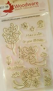 Clear rubber stamps - Glenrothes, United Kingdom - Clear rubber stamps - Glenrothes, United Kingdom