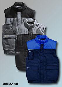 S Vest in Korsar Taglia a tre Vest colori 5xl Outdoor Oslo Bodywarmer XI1zAB