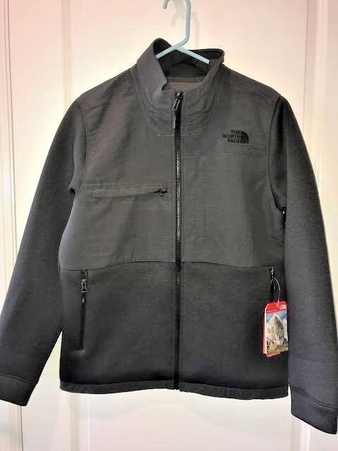 f35fab078 The North Face Mens Novelty Denali Jacket NWT MSRP $179.00