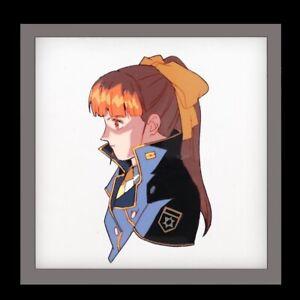Silent-Mobius-RARE-Animation-Cel-Anime-Production-Art