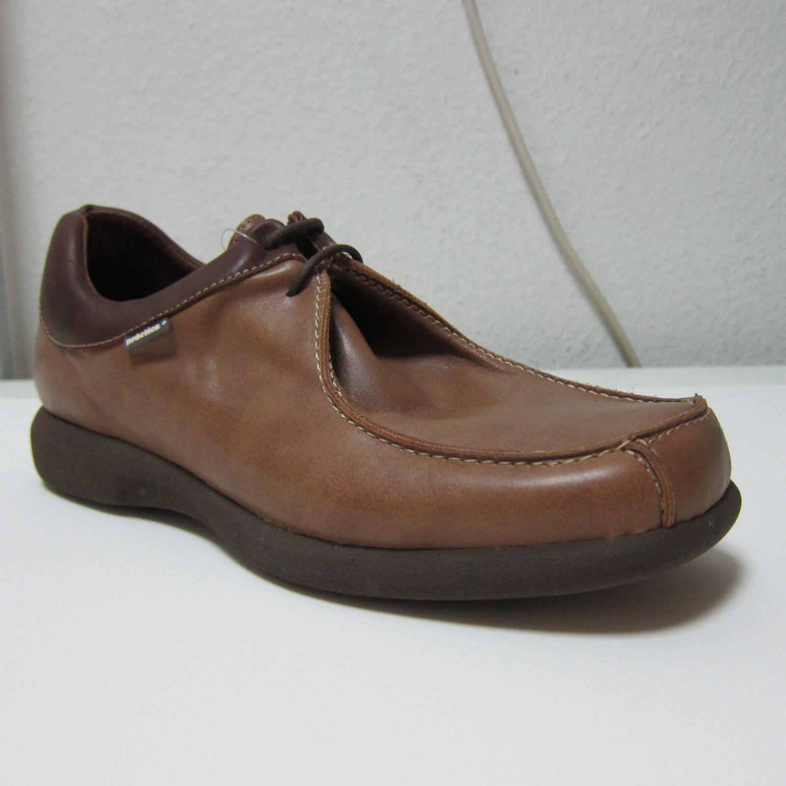 Practica señores semi zapato fija plantilla (10,5) #