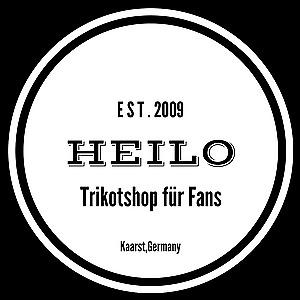 HEILO Trikotshop für Fans