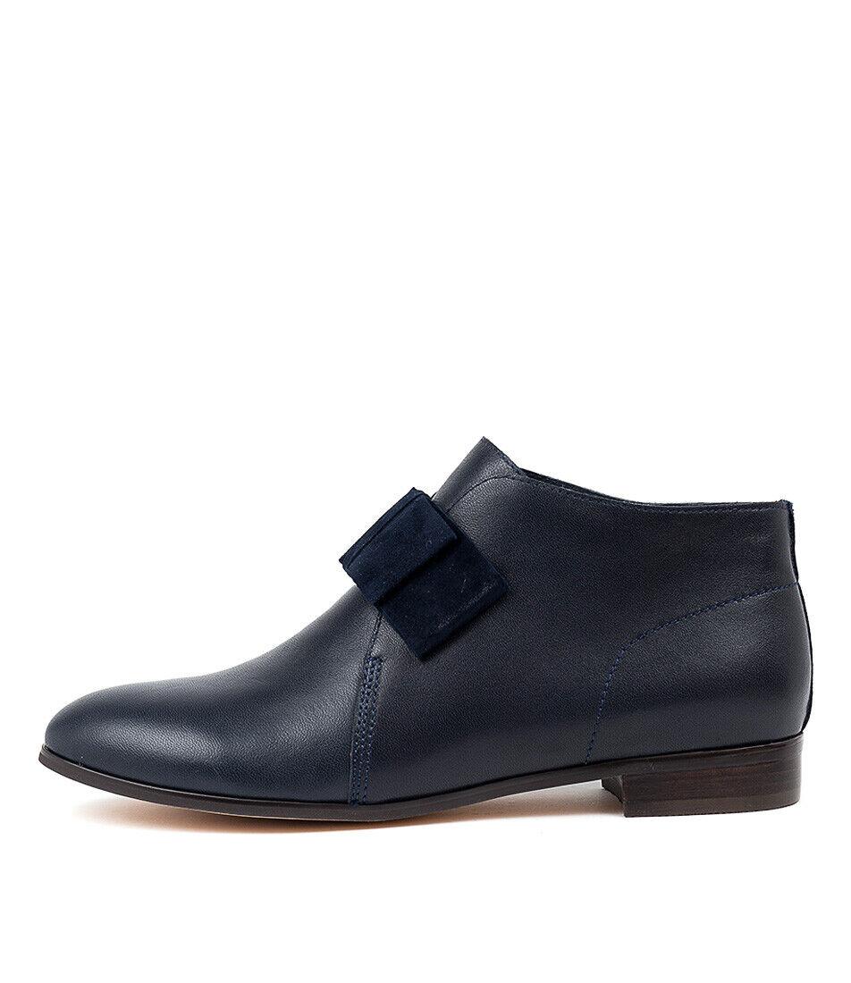Nya Gamins Jefie kvinnor skor stövlar stövlar stövlar Ankle  underbar