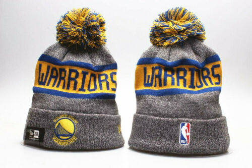 2020 Unisex NBA All Team Sports Knit Hats Fleece lined Beanie