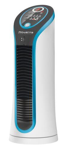 3D Luftstromtechnologie Rowenta Eole Compact VU6210F0 Tisch-Turmventilator 3 G