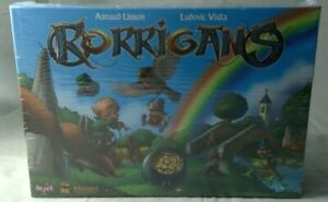 Korrigans-Board-Game-Neu-amp-Ovp