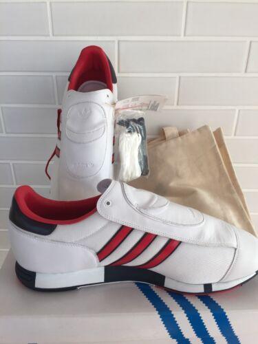Tg David Uk12 Beckham 48 Adidas Pacer t6qS1zw