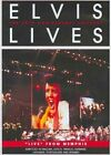 Elvis Lives The 25th Anniversary Concert Region 0 DVD