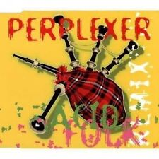 Perplexer acid folk-REMIX (1994) [Maxi-CD]
