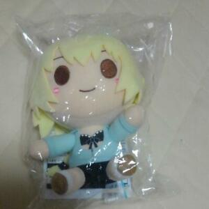 B Prize Archer Jeanne stuffed Soft plush 15cm Banpresto kuji Fate summer · Fes