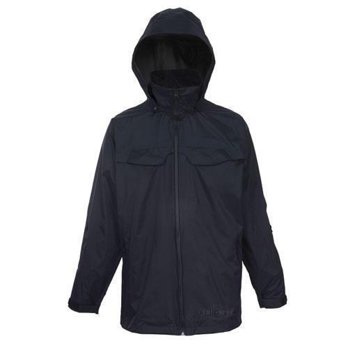 Tru-Spec 24-7 Water Proof All-Season Rain Parka -2494006 SIZE XL (XLR) NEW