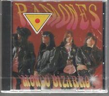 RAMONES MONDO BIZARRO CD  SIGILLATO!!!