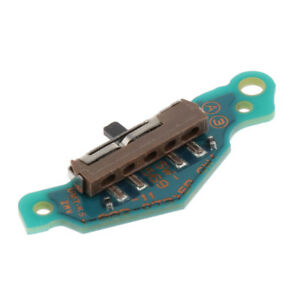 Details about Circuit Board w/ Power Switch Button Replacement for Sony PSP  3000 Console