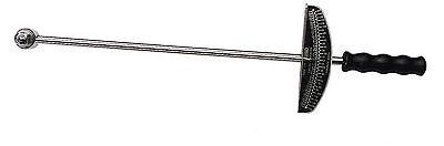 "Draper 1/2"" Square Drive Beam Type Torque Wrench 0 - 21Kg/M 150Lb-Ft Sq Dv"