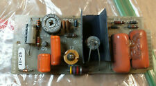 Motor Control Circuit Card Assembly Board For Miller Cp200 Automatic Welding Sys