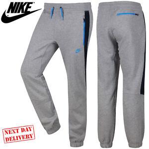 Nike Track Running Pants Trousers Hybrid Fleece Men's Jogging r6qr41